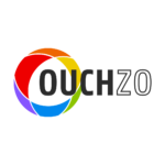 Logo OUCH ZO vierkant